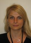 Dr. Jelena Petrovic
