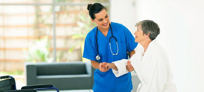 Rol del profesional de enfermería en la gestión integral del paciente