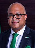 Chikwe Ihekweazu