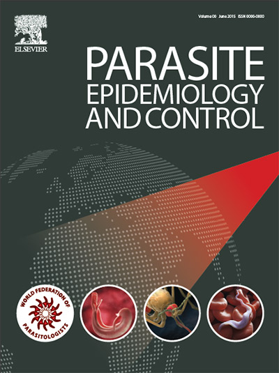 Parasite Epidemiology and Control