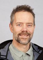 Tómas Jóhannesson, PhD