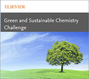 Winners selected for Green & Sustainable Chemistry Challenge