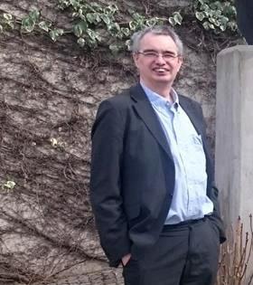Toby Jenkins, PhD