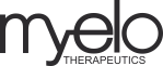 Participant Profile: Myelo Therapeutics logo - The Hive