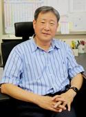 Yong Keun Chang