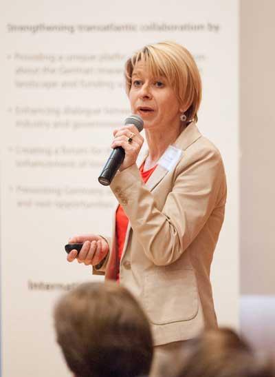 Ute Habel, PhD (Photo by Nathalie Schueller)