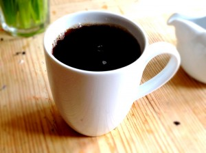 Drinking coffee has become a daily routine for many people worldwide.