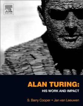 Alan Turing book takes top prize at PROSE Awards with RR Hawkins Award
