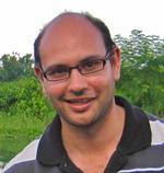 Simon Gosling, PhD