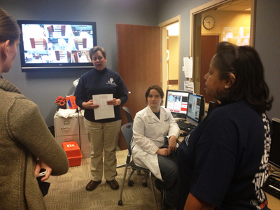 developing a mentor program for nurses Impact of a new graduate nurse mentor program nurses who were actively involved in developing the rn residency and mentor training agreed on the survey items, which were intended to provide quantitative and qualitative.