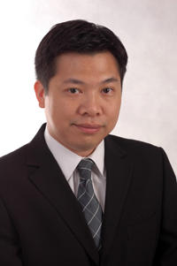 Joe Lam, PhD