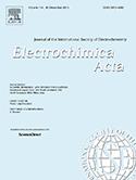 Electrochimica Acta Gold Medal