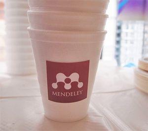 Mendeley cup