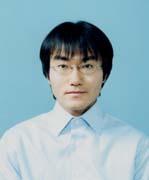 Portrait of Hiroyuki | Elsevier