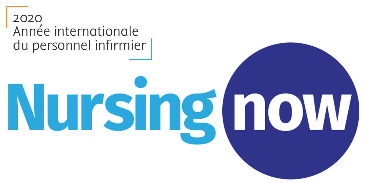 Nursing Now, l'évènement qui marquera longtemps le monde des soins infirmiers