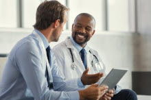 Healthcare Leaders get powerful analytics