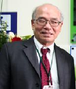 Prof. Yung-Sheng Huang/ 黃永勝教授