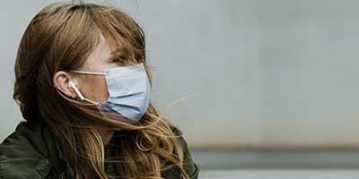 Impact du covid-19 sur une étudiante de médecine 3ème année