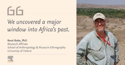 Uncovering hidden secrets in the East African rift