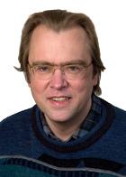 Thorsteinn Thorsteinsson, PhD