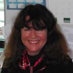 Ursula van Dijk