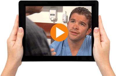 Mobile Patient Education Video