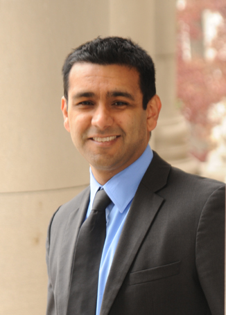 Ehsan Zaffar is a Senior Policy Advisor at the US Department of Homeland Security.