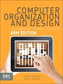 Computer Organization and Design, 1st Edition