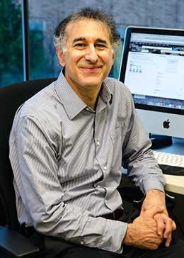 Michael Emerman, PhD