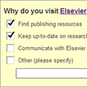 Elsevier Connect celebrates one year – and we want to hear from you