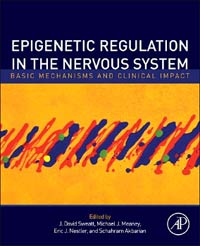 Epigenetic Regulation in the Nervous System