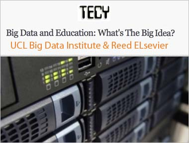 TECY: Big Data and Education conference