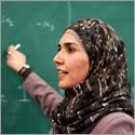 Photo essay spotlights Palestinian women in physics