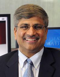 "Sethuraman ""Panch"" Panchanathan, PhD"