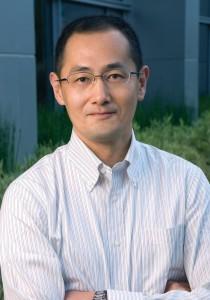 Shinya Yamanaka, MD