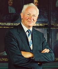 Douwe Breimer, PhD