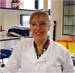 Dr. Annela Seddon
