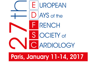 The European Days 2017 of the French Society of Cardiology