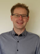 Portrait of Jamie_Hicks-2016 | Elsevier