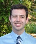 Portrait of Steven_Malcolmson | Elsevier