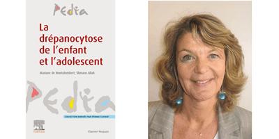 Interview de M. de Montalembert : parution de Drépanocytose