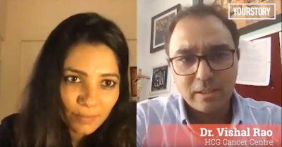 Shradha Sharma interviews Vishal Rao on YourStory