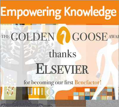 Recognizing the societal impact of research with Golden Goose Award