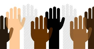Working toward racial and social equality: research and commentary