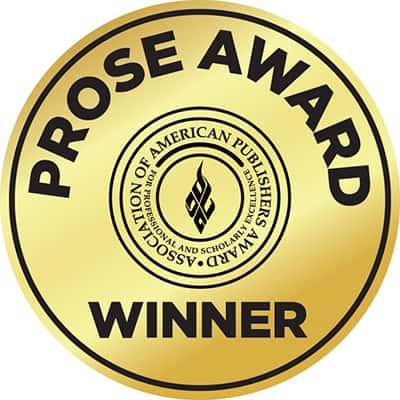 AAP-PROSE-Award-Gold-Winner-Medallion