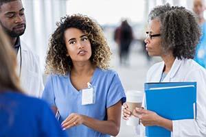 Baptist Health advance patient-centered care
