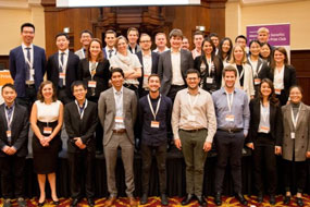 Remembering the Reaxys PhD Prize Symposium 2019