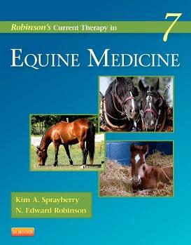 Equine Medicine, Elsevier 2015