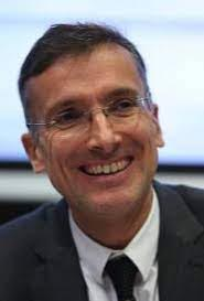Vincent Berruto, PhD