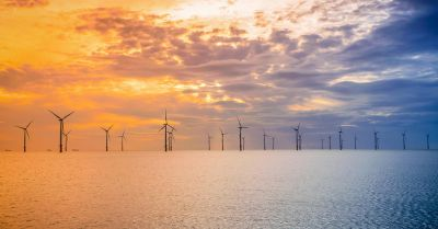 Engineers can help realize SDG7 by transitioning to wind sector